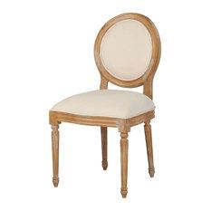 Allcott Side Chair, Toffee