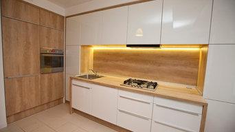 Кухня Небраска