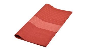 Ozourt Napkins, Red, 2-Piece Set