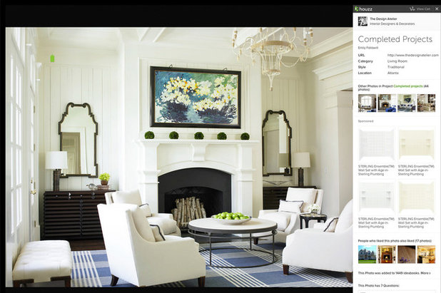 Houzz How To Find A Designer Or Architect Using Houzz Photos