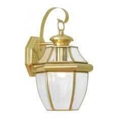 Livex Lighting Inc. - Livex Lighting 2151-02 Outdoor Lighting/Outdoor Lanterns - Outdoor Wall Lights and Sconces
