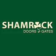 Foto de Decorative Wrought IronShamrock Doors & Gates