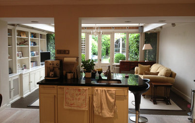 Houzz Tour: A 1970s Family Home is Totally Transformed