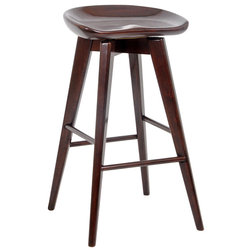 Midcentury Bar Stools And Counter Stools by Boraam Industries, Inc.