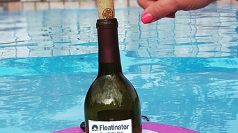 Floatinator Summer Fun