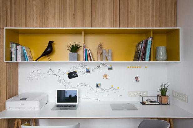 コンテンポラリー  by Ze|Workroom Studio