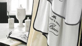 Le Bain Parisian Style Bath Collection