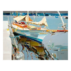 """""""Here To Stay"""" By Josef Kote Limited Edition"""