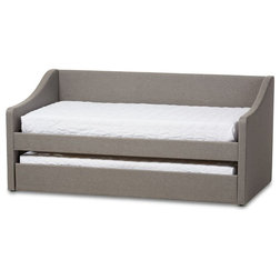 Transitional Daybeds by Baxton Studio