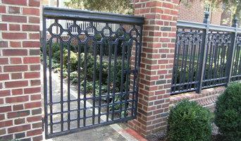 Aluminum Cast Gate