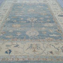 Kaskas Oriental Rugs Gallery Austin