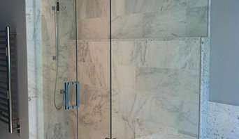 Shower Doors by Ankeny Glass