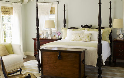 Decorating Styles 9 Ways To Bring Home A Little British Colonial Style