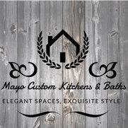 Foto de Mayo Custom Kitchens & Baths LLC