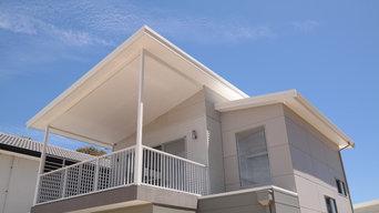 Coastal Holiday House
