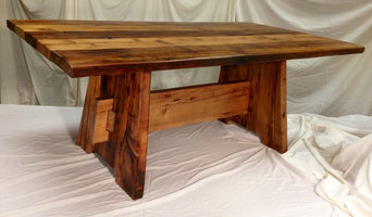 Reclaimed horse stable wood