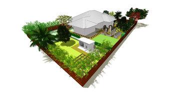 Edible Landscapes Design