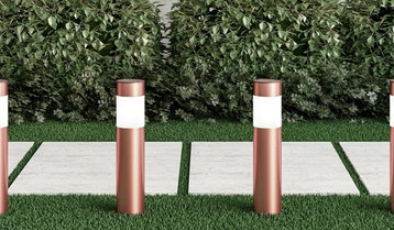 Up to 75% Off Outdoor Lighting