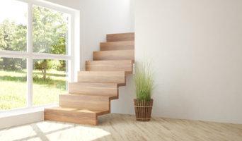 Treppenbau individuell nach Maß
