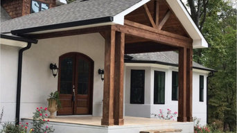 Company Highlight Video by High Level Porch and Patio