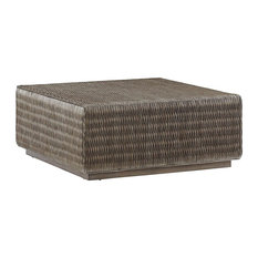 woven coffee tables | houzz