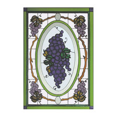 Silver Creek Grapes Panel
