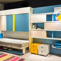 La Cameretta Ideale - Italian Furniture - Lissone, IT 20851