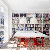 Visite Privée : Un appartement moderniste en plein cœur de Barcelone
