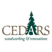 Cedars Woodworking & Renovations's photo