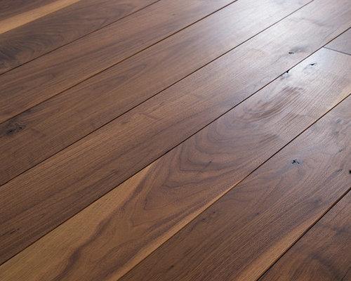 Oiled Black Walnut Wood Flooring - Hardwood Flooring - Oiled Black Walnut Wood Flooring