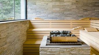 Privet sauna
