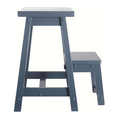 Contemporary Step Ladders Amp Stools Find Library Ladders