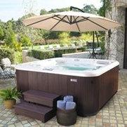 Foto de Ocean Spray Hot Tubs and Saunas
