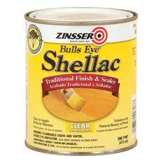 Rust-Oleum 3 lbs. Clear Shellac 304H