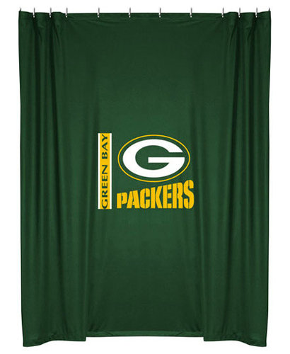 Nfl Green Bay Packers Bedding And Room Decorations