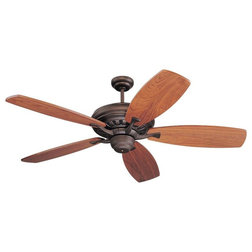 Traditional Ceiling Fans by Beautiful Things Lighting