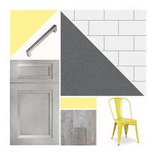 Kitchen Renovation Inspiration