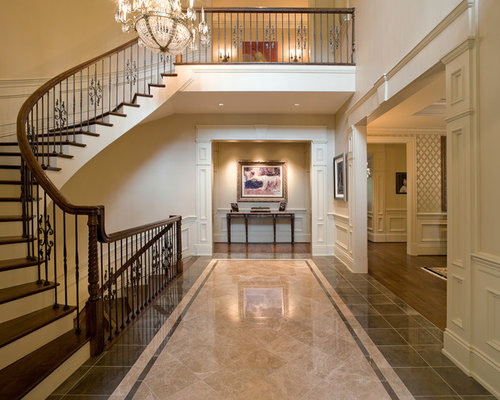 Long foyer ideas, pictures, remodel and decor