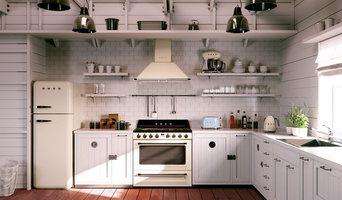 Smeg Kitchen Appliances