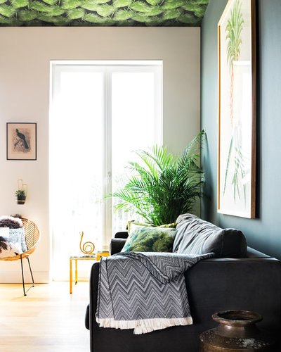 Mid-Century  by EMMA B. HOME