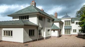 Lancashire House