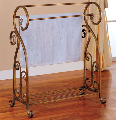 Modern Towel Racks & Stands by Modern Furniture Warehouse