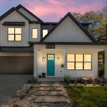 2901 Helen Ave - Modern Farmhouse