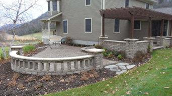 Landscape Gardening LLC