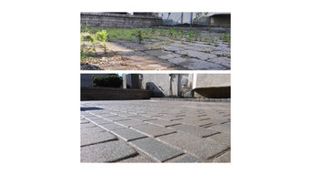 Brick Paver Sealing and Cleaning - Columbus, Ohio | Perfect Paver Co