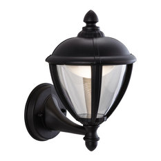 Unite LED Outdoor Wall Light
