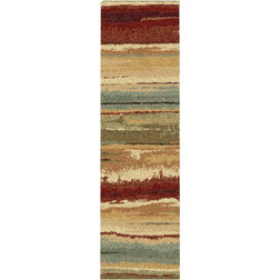 Contemporary Hall And Stair Runners by buynget1618