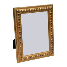 max mouldingmaxxi designs arezzo antique frame gold with beads 8