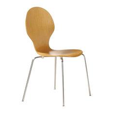 Shop Hamilton Bentwood Chair on Houzz