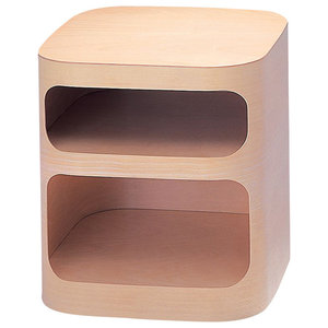 QU Square Side table